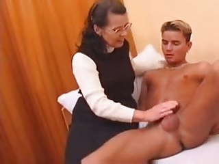 Free mature fucking boy videos Mature fucking boy