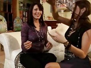 Fist full game - Lesbians pre-wedding games