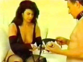 Ona grauer nude Vintage ona zee strap on fucks guy