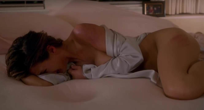 Kim Dickens Nude Rhona Mitra Nude Topless And Elisabeth Shue Hot