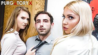 PURGATORYX – I Hate My Boss Vol 1 Part 3