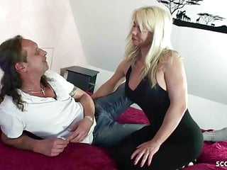 Forced family sex stories German mother fuck step bro and step on in family story