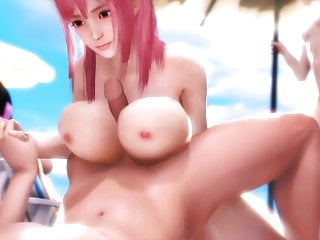 Best hentai quality Best hentai of rose mary the 3d anime compilations