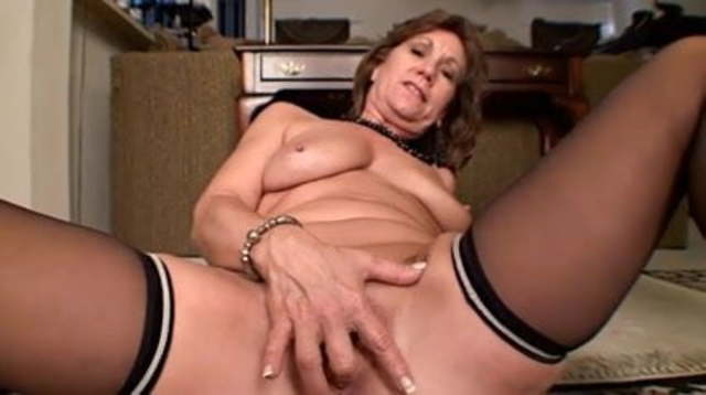 masturbating amateur women over 60
