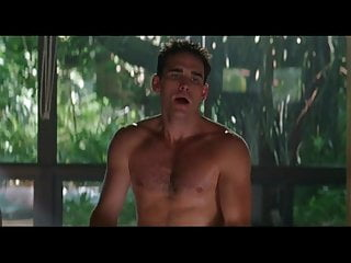 Threesome from wild things - Denise richards in wild things - 3