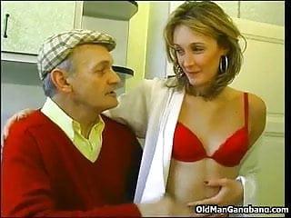 Neighbor seduces wife