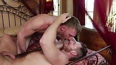 Spencer Whitman and Evan Lance (BBS P3)