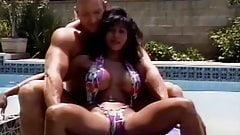 Jasmine Aloha - Fit & Busty Asian Babe