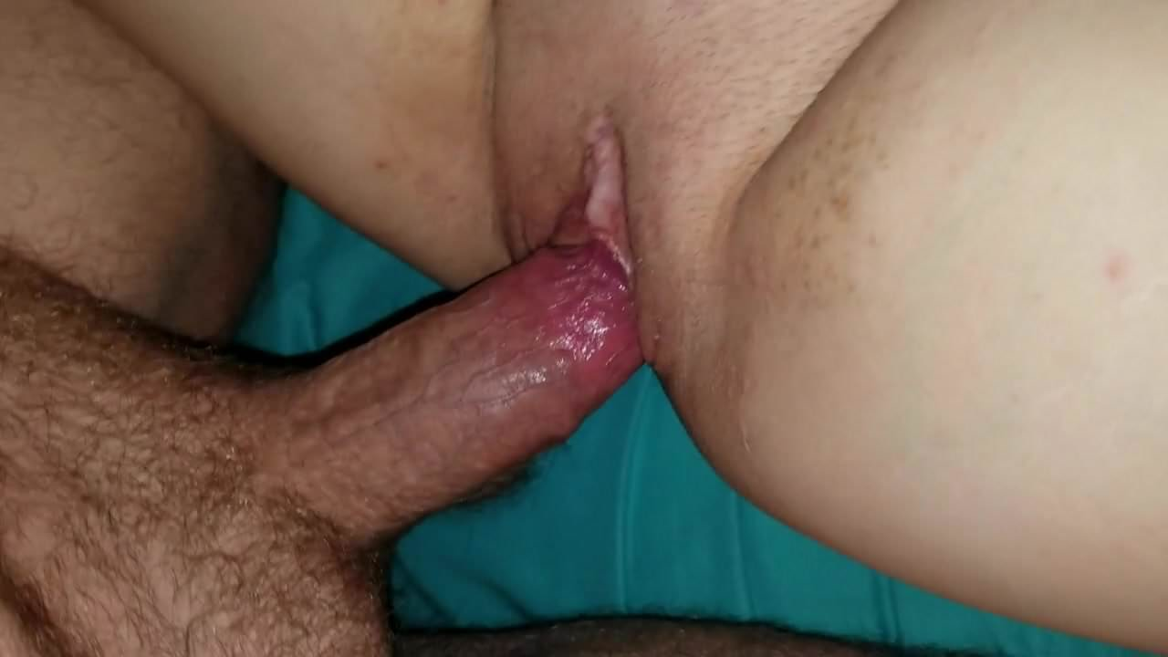 Another Man Cums My Wife