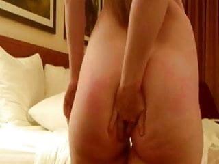 Mature busty fucked hard slutload - Busty long haird chick fucks hard