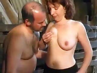 French vintage porn