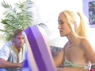Alana evans escort porn star Babysitter alana evans