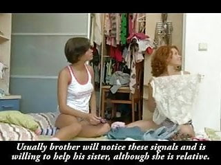 Sister brother sex downloads Brother not sister tutorial wf