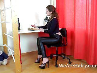 Chubb swingers ads - Adelis shaman masturbates on her white desk