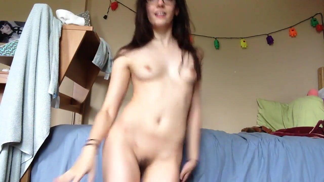 Topless Naked Girls Daning Photos
