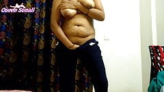 Everbest homemade xxx fuck indian maid sex video