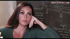 Sexy wife Alison Tyler