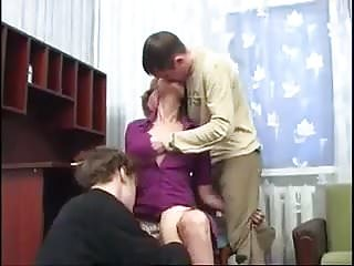 Dirty sexy money and cancelled Stp3 their loving mom cancels her date to fuck her boys