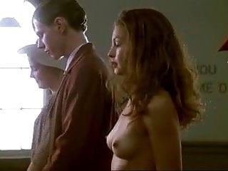 Ashley judd pussy Ashely judd and mira sorvino nude scene in norma jean
