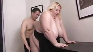 BBW elja mature chunky mama