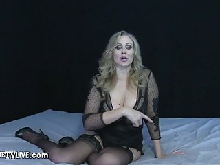 Photo and amateur and erotique Erotique tv - hot blonde milf julia ann fucked by eric john