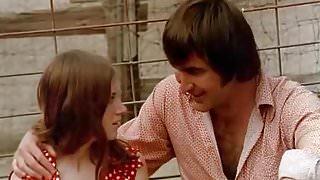 Hot Teen Sex in a Pig Paddock (1970s Vintage)