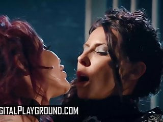 3-d oral sex Madison ivy danny d - no mercy for mankind scene 3