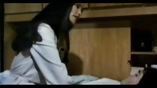 Handjob In Front of Parents FG09