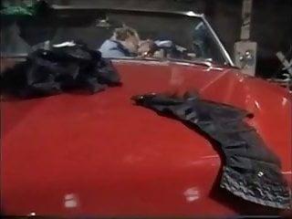 Rita cadillac filme porn - Nice brunette sucks and fucks him in the cadillac