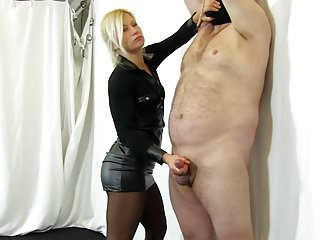 Bdsm torture extream video Mistress cock torture
