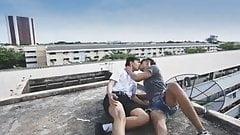 Gay Romance : Phor Lae Lukchai, Father&Son (Thailand)(2015)