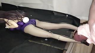 Figure Bukkake SOF - Utaha Kasumigaoka (Bunny) - 3rd (Clean)