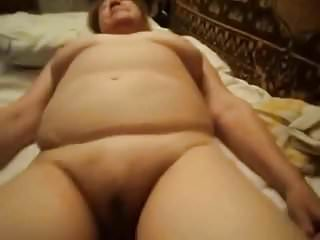 Granny fucks family - Granny mom son real homemade voyeur old woman boy family