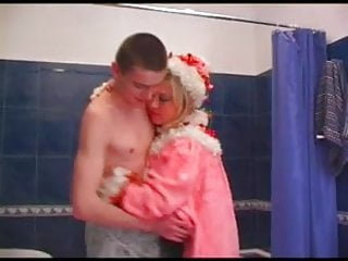 Boy fuck his mother pics Fucking not his mother in bathroom bvr