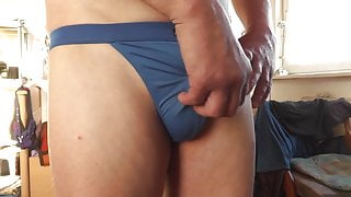 blueline string