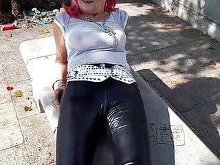 Free granny blow job movie Granny mary blow job outdoor