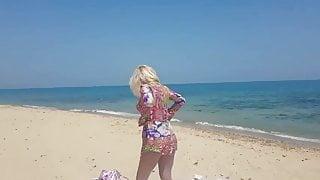 zlatni beach fun