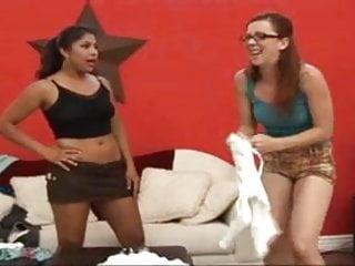 Latina lesbian buttsex - Girls in love - my latina lesbian lover 1