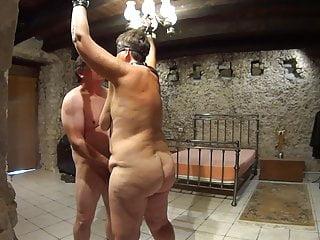 Sex slave viagra use Sex slave suzi hung for use.
