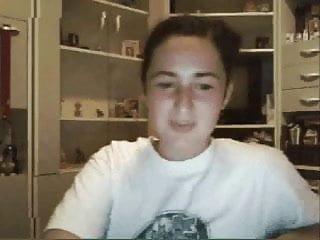 Sexy teen msn Msn webcam girl 4