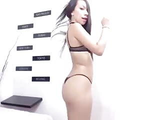 Latina shaking orgasm - Hot latina shaking ass webcam