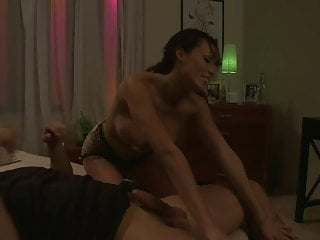 Milf holding cock tgp - Lusty layla holds onto bookcase as she is pounded hard from behind