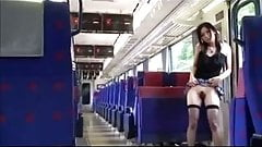 Japanese in the tube