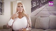 Moom big boobs