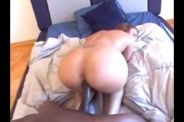 Amateur Pawg Interracial Anal