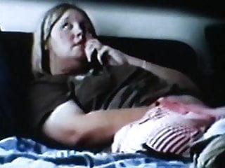 Porn rube Spycam spied blonde rubing clit shaking orgasm