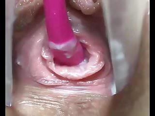 Hot juicy granny vaginas Up close and personal juicy vagina