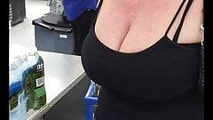 Hot MILF Ass Tits Hips