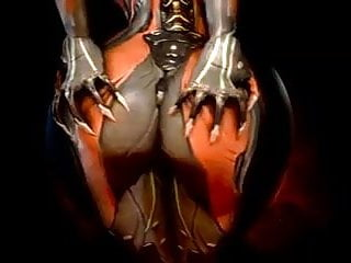 Make girl pee game - Robo booty , video game ass to make me weak