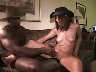 Vintage cowboy motif hankies Sex with a black cowboy